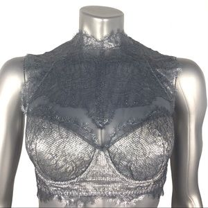 New Victoria's Secret Dream Angel Bra Size 32DD